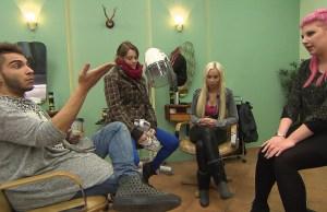 Berlin Tag und Nacht: Hanna verliert ihren Job! - TV News