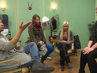 Berlin Tag und Nacht: Hanna verliert ihren Job! - TV