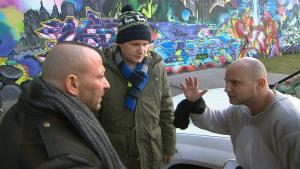 Berlin Tag und Nacht: Kann Fabrizio Ole ablenken? - TV
