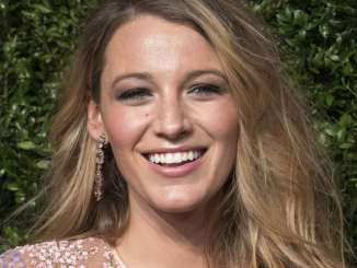 "Blake Lively: ""Gossip Girl""-Serena ist anders - TV News"