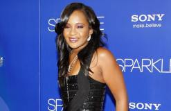 Bobbi Kristina Brown kämpft