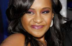 Bobbi Kristina Brown: Fotos im Sarg?
