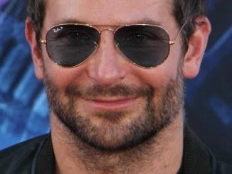 Bradley Cooper hatte wenig Zeit! - Kino News