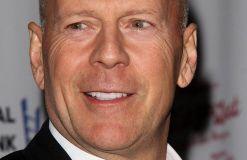 Bruce Willis ist Ordnungsfanatiker und romantischer Liebhaber