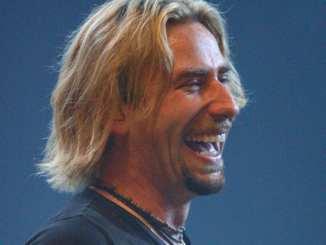 """""""Nickelback"""": Mike Kroeger und die Definition eines guten Songs - Musik News"""