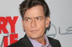 """Two and a Half Men"": Charlie Sheen wollte nicht!"