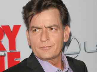 """Two and a Half Men"": Charlie Sheen wollte nicht! - TV News"