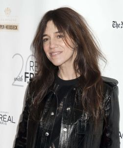 """Charlotte Gainsbourg - """"3 Hearts"""" New York City Premiere"""