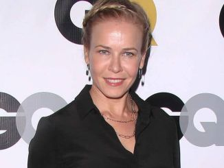 """Chelsea Handler - GQ 2013 """"Men of the Year"""" Party"""