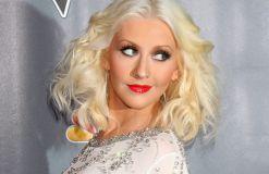 Christina Aguilera: Es ist nicht einfach!