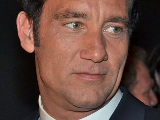 Clive Owen - 56th Annual San Francisco International Film Festival