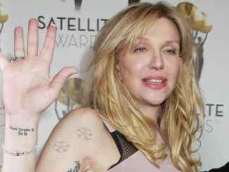 Courtney Love: Es fehlt an Frauen - Promi Klatsch und Tratsch
