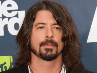 Dave Grohl - 2011 MTV Movie Awards