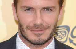 David Beckham blamiert Brooklyn
