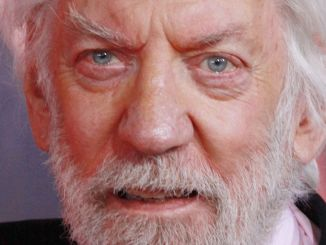 """Donald Sutherland - """"The Hunger Games: Catching Fire"""" Los Angeles Premiere"""