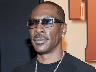 "Eddie Murphy - ""Tower Heist"" World Premiere"