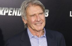 Calista Flockhart bangt um Harrison Ford