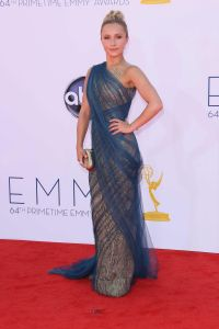 Hayden Panettiere - 64th Annual Primetime Emmy Awards
