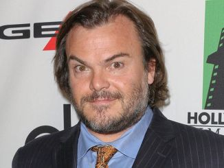 Jack Black - 17th Annual Hollywood Film Awards