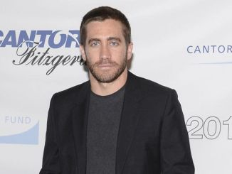 Jake Gyllenhaal - September 11th, 2014 Annual Charity Day Hosted By Cantor Fitzgerald in New York