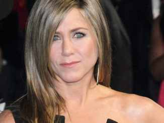 "Jennifer Aniston: ""Friends"" ohne sie?! - TV News"