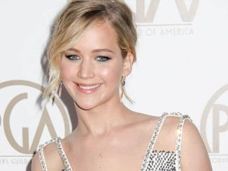 Jennifer Lawrence - 26th Annual Producers Guild Awards