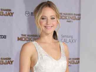 Jennifer Lawrence: Ihr Haus kennt jeder! - Promi Klatsch und Tratsch