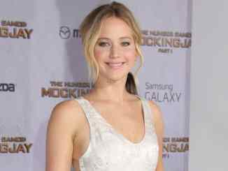"""Forbes"": Jennifer Lawrence ist Kino-Königin 2014 - Kino"