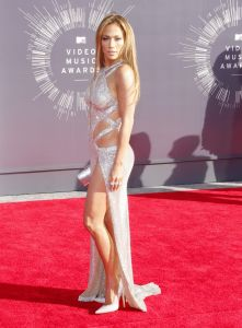 Jennifer Lopez - 2014 MTV Video Music Awards