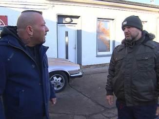 Berlin Tag und Nacht: Jens hetzt die Nachbarn auf! - TV