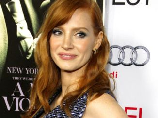 "Jessica Chastain - AFI FEST 2014 Presented By Audi Opening Night Gala Premiere Of ""A Most Violent Year"" - Arrivals"