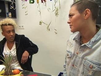 Berlin Tag und Nacht: Kann Jessica Melissas Eltern überzeugen? - TV