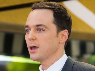 Jim Parsons - Walk of Fame