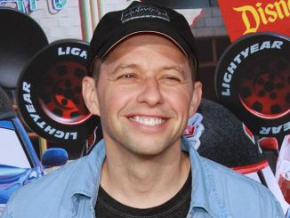 "Jon Cryer - ""Cars Land"" Grand Opening at Disneyland"