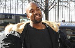 Kanye West: Rückkehr bei den Brit Awards 2017?