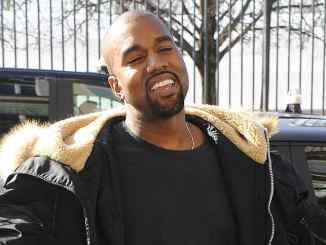 Kanye West: Erster Auftritt seit einem Jahr - Musik News