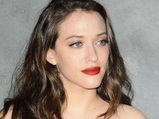 "Kat Dennings - ""Thor: The Dark World"" World Premiere"