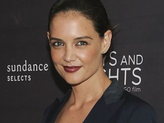 """Katie Holmes - """"Days And Nights"""" New York City Premiere"""