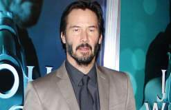 "Keanu Reeves: Hauptrolle in ""Rally Car"""