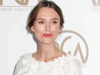 """Keira Knightley: Rolle in """"Der Nussknacker"""" - Kino News"""
