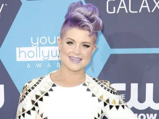 Kelly Osbourne - 16th Annual Young Hollywood Awards - Arrivals