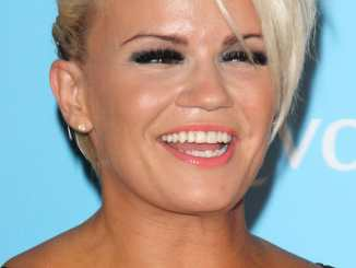 """Atomic Kitten"": Kerry Katona ist raus - Musik News"