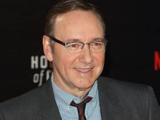 "Kevin Spacey - ""House of Cards"" Season 3 World Premiere"