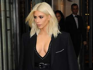 Kim Kardashian: Ist Kourtney undankbar? - TV News