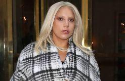 Lady GaGa schrieb sie alle!