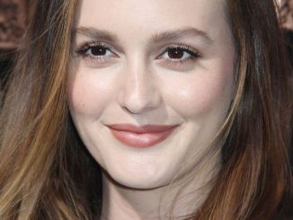 """Leighton Meester - """"The Judge"""" Los Angeles Premiere - Arrivals"""