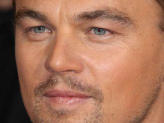 Leonardo DiCaprio - 86th Annual Academy Awards