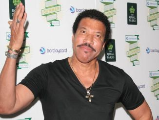 Lionel Richie - Barclaycard Present British Summer Time Hyde Park 2013