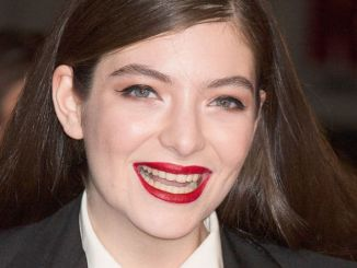 "Lorde - ""The Hunger Games: Mockingjay - Part 1"" World Premiere - Arrivals"