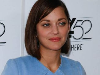 Marion Cotillard - 52nd Annual New York Film Festival